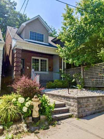 158 Golfview Ave,  E4814388, Toronto,  for sale, , ANI  BOGHOSSIAN, Sutton Group - Admiral Realty Inc., Brokerage *
