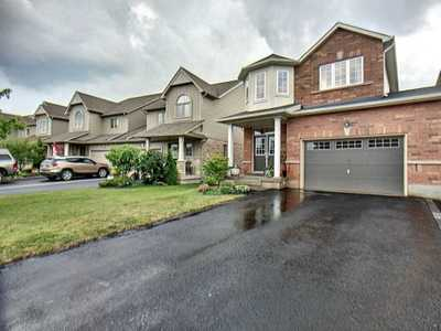 12 Victor Large Way,  W4827477, Orangeville,  for sale, , Maria Britto, RE/MAX Realty Specialists Inc., Brokerage*