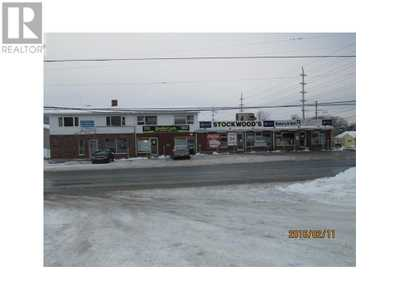 316-320 Freshwater Road,  1216995, St. John's,  for sale, , Ruby Manuel, Royal LePage Atlantic Homestead