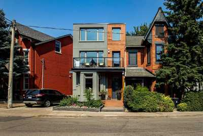 285 Lisgar St,  C4822189, Toronto,  for sale,