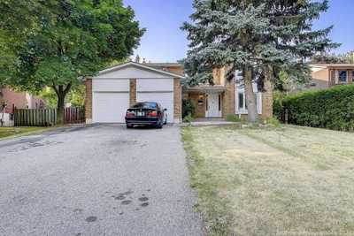 44 Steen Dr,  W4828372, Mississauga,  for sale, , Aman Guraya, RE/MAX Gold Realty Inc., Brokerage *