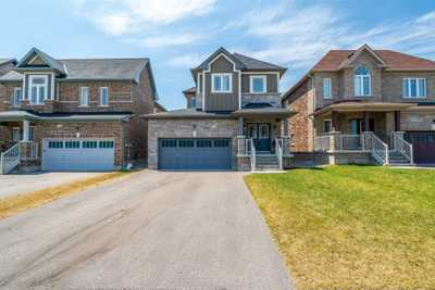 1134 Wharram Way,  N4828689, Innisfil,  for sale, , Enza Dulcigno, Right at Home Realty Inc., Brokerage*