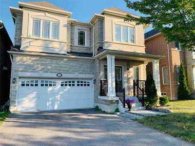 70 Cantwell Cres,  E4828530, Ajax,  for rent, , Wigna Sivapathasundaram, RE/MAX Community Realty Inc, Brokerage *