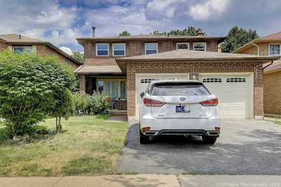 3 Mccallum Dr,  N4828999, Richmond Hill,  for sale, , Hussain Alhomairy, Royal LePage Signature Realty, Brokerage