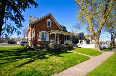 22 Portland St,  X4829204, Thorold,  for sale, , Sal Abouchala, Right at Home Realty Inc., Brokerage*