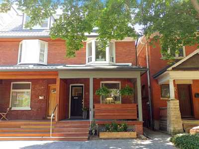 91 Cowan Ave,  W4829216, Toronto,  for sale, , Raymundo Picon, HomeLife/Miracle Realty Ltd., Brokerage*