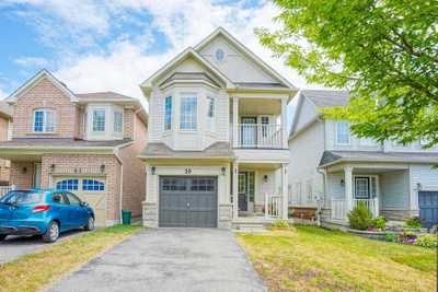 59 Bettina Pl,  E4829200, Whitby,  for sale, , Ryan De Kuyper, Coldwell Banker - R.M.R. Real Estate, Brokerage*