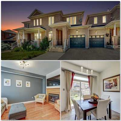 34 Devonsleigh Drive,  30816337, Brampton,  for sale, , Yash  Garg, Royal Star Realty Inc., Brokerage