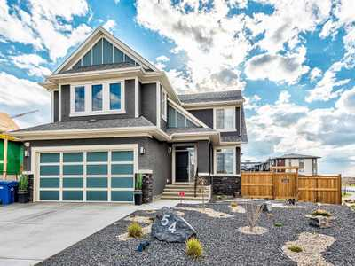 54 MAHOGANY CV SE,  C4302603, Calgary,  for sale, , Will Vo, RE/MAX First