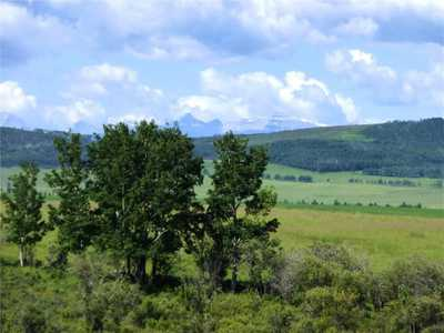 On 370 Ave West at 144 St West,  C4300140, Rural Foothills County,  for sale, , Will Vo, RE/MAX First