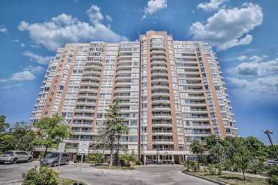 1615 - 430 Mclevin Ave,  E4800057, Toronto,  for sale, , Narendra Bapat, HomeLife Galaxy Real Estate Ltd. Brokerage