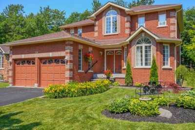 158 Cumming Drive,  30822203, Barrie,  for sale, , Grace Stillo, RE/MAX West Realty Inc., Brokerage *