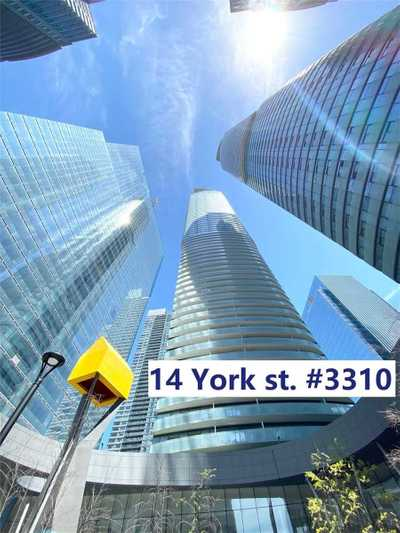 3110 - 14 York St,  C4830728, Toronto,  for sale, , Grace Stillo, RE/MAX West Realty Inc., Brokerage *
