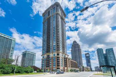 2605 - 385 Prince Of Wales Dr,  W4830803, Mississauga,  for sale, , Arshad Ali, RE/MAX Realty Specialists Inc., Brokerage *