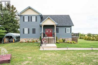 251 FOX ROAD,  274008, Omemee,  for sale, , Coldwell Banker - R.M.R. Real Estate