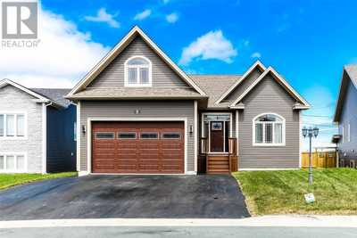 5 Legacy Place,  1217537, St. John's,  for sale, , Ruby Manuel, Royal LePage Atlantic Homestead