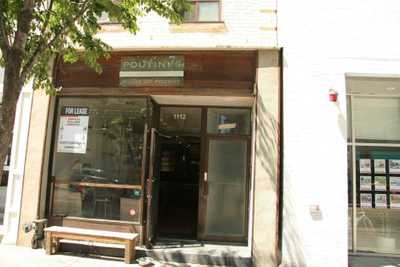 1112 Queen St W,  C4796068, Toronto,  for lease, , KIRILL PERELYGUINE, Royal LePage Real Estate Services Ltd.,Brokerage*