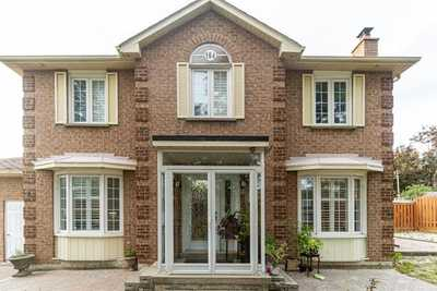 164 White Blvd,  N4830396, Vaughan,  for sale, , Paulo Esteves, Century 21 Best Sellers Ltd., Brokerage *