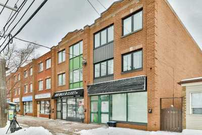 B - 625 The Queens Way,  W4832168, Toronto,  for lease, , Lukas Dzierzega, FOREST HILL REAL ESTATE INC., BROKERAGE - PRESTIGE