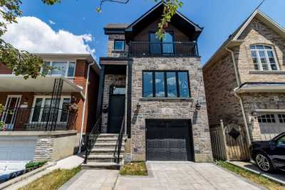 101 Brookside Ave,  W4811515, Toronto,  for sale, , Carmen Muscat, RE/MAX West Realty Inc., Brokerage *