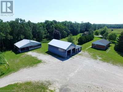 8152 HIGHWAY 21,  270184, Allenford,  for sale, , Jason Steele - from Saugeen Shores, Royal LePage Exchange Realty CO.(P.E.),Brokerage