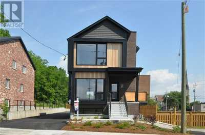22 St Andrews Street Unit# 2,  30822456, Cambridge,  for lease, , John Finlayson, RE/MAX Twin City Realty Inc., Brokerage *
