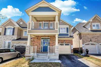 2716 Sapphire Dr,  E4832357, Pickering,  for sale, , HomeLife/Miracle Realty Ltd., Brokerage*