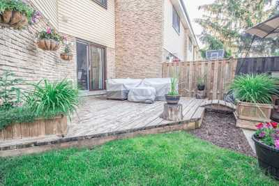 16 - 2779 Gananoque Dr,  W4798793, Mississauga,  for sale, , Lyndah Lovat-Fraser, Right at Home Realty Inc., Brokerage*