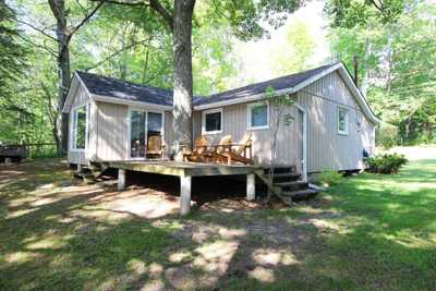 30 Cow Island,  X4784653, Otonabee-South Monaghan,  for sale, , Lisa Abbott, RE/MAX Jazz Inc., Brokerage *