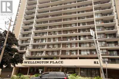 408 -  81 Church Street,  30822871, Kitchener,  for sale, , Rolf Malthaner, RE/MAX Twin City Realty Inc., Brokerage *