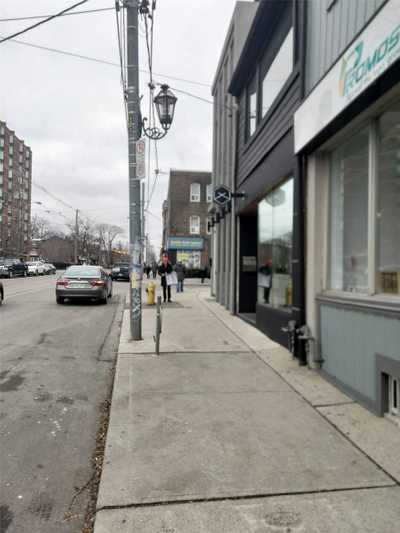 41 Roncesvalles Ave,  W4837461, Toronto,  for sale,