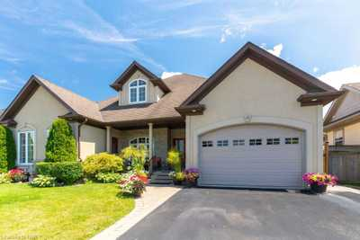 4 COPPER BEECH Boulevard,  30819933, Niagara-on-the-Lake,  for sale, , Lily Ruggi, Keller Williams Complete Niagara Realty Brokerage