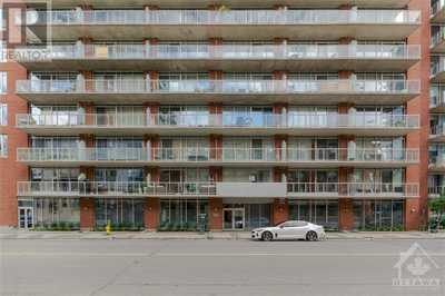 383 CUMBERLAND STREET UNIT#201,  1200066, Ottawa,  for sale, , The Home Guyz Team at Solid Rock Realty