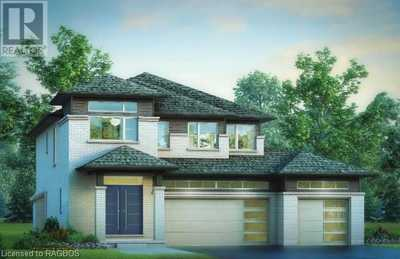 LOT 5 NORMANTON Street,  226665, Port Elgin,  for sale, , Jason Steele - from Saugeen Shores, Royal LePage Exchange Realty CO.(P.E.),Brokerage