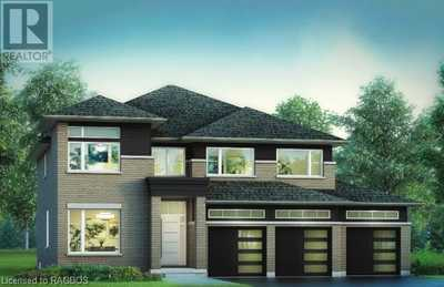 LOT 6 NORMANTON STREET,  226668, Port Elgin,  for sale, , Jason Steele - from Saugeen Shores, Royal LePage Exchange Realty CO.(P.E.),Brokerage