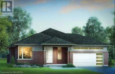 LOT 4 NORMANTON Street,  226662, Port Elgin,  for sale, , Jason Steele - from Saugeen Shores, Royal LePage Exchange Realty CO.(P.E.),Brokerage