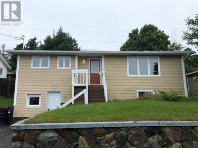 574A Empire Avenue W,  1217823, St. John's,  for rent, , Ruby Manuel, Royal LePage Atlantic Homestead