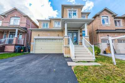 5 Honeyview Tr,  W4836510, Brampton,  for sale, , Anshuman Singh, HomeLife Silvercity Realty Inc., Brokerage*