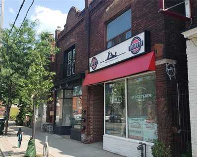 1611 Dupont St,  W4775555, Toronto,  for sale, , Adam Gunn, Real Estate Homeward, Brokerage