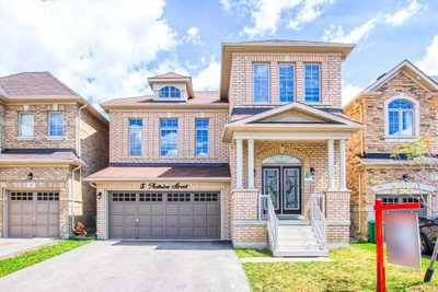 5 Antoine St,  W4836490, Brampton,  for sale, , Rick Ohri, RE/MAX Realty Specialists Inc., Brokerage *