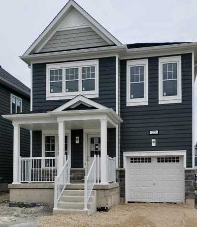 25 Hills Thistle Dr,  S4833295, Wasaga Beach,  for rent, , ANI  BOGHOSSIAN, Sutton Group - Admiral Realty Inc., Brokerage *