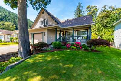 219 BALSAM AVENUE,  R2477181, Harrison Hot Springs,  for sale, , Dan E. Friesen , HomeLife Advantage Realty Ltd.