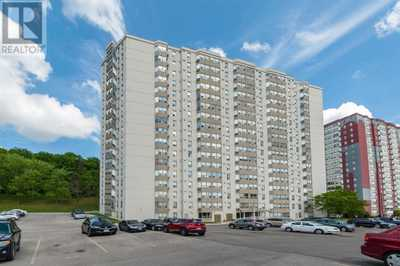 1010 -  35 Green Valley Drive,  30823423, Kitchener,  for sale, , Rolf Malthaner, RE/MAX Twin City Realty Inc., Brokerage *