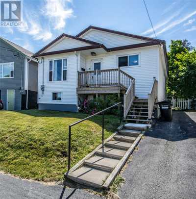 65 Grenfell Avenue,  1217916, St. John's,  for sale, , Andrew Winsor, HomeLife Experts Realty Inc. *