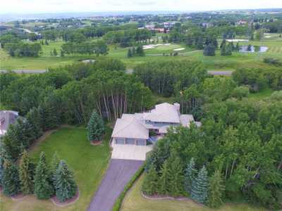 26 BEARSPAW RIDGE CR,  C4306195, Rural Rocky View County,  for sale, , Will Vo, RE/MAX First