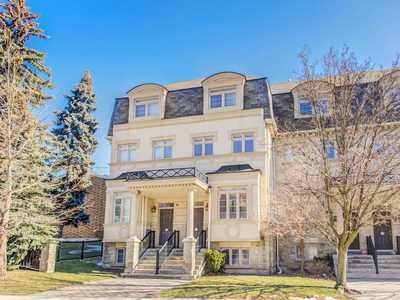 11C Clairtrell Rd,  C4841658, Toronto,  for sale,
