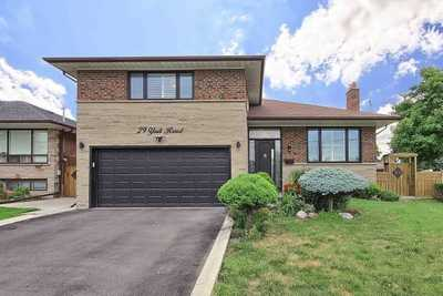 29 York Rd,  W4841661, Toronto,  for sale, , HomeLife Best-Seller Realty Inc., Brokerage*