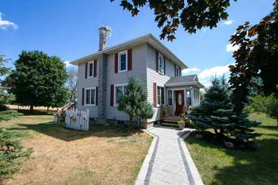 14995 Regional Rd 57 Rd,  E4837922, Scugog,  for sale, , Lisa Abbott, RE/MAX Jazz Inc., Brokerage *