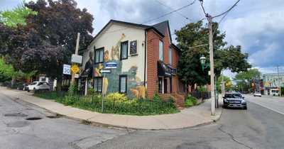 222 Gerrard St,  C4831338, Toronto,  for sale, , ERLINDA INSIGNE, RE/MAX West Realty Inc., Brokerage *