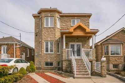 875 St Clarens Ave,  W4841894, Toronto,  for sale, , Paulette Lewis, RE/MAX Ultimate Realty Inc., Brokerage *